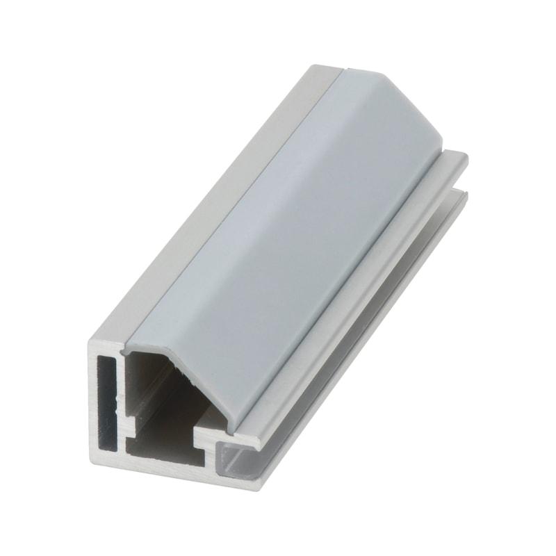 Aluminium Rahmenprofil Typ A - 1