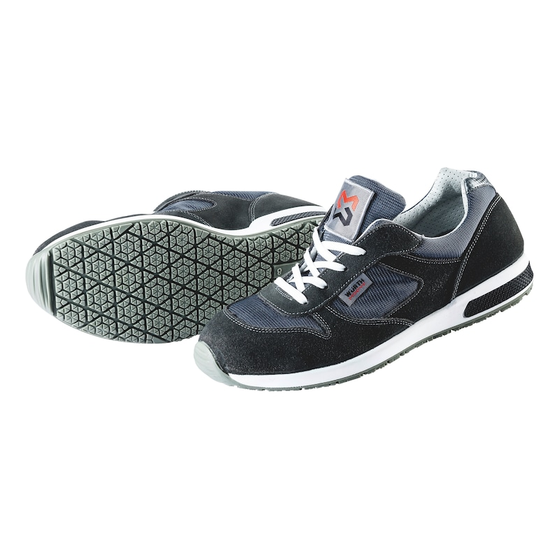 Jogger O1 work shoes EN 20347 - 9