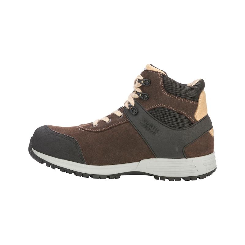 Chaussures de sécurité montantes Nature ESD S3 - 7