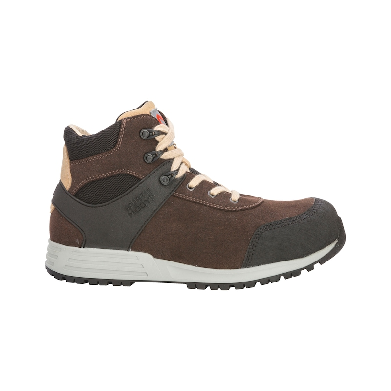 Chaussures de sécurité montantes Nature ESD S3 - 8
