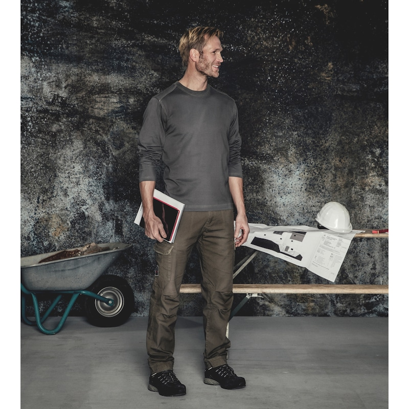 Pantalon de travail New Cobra - 5
