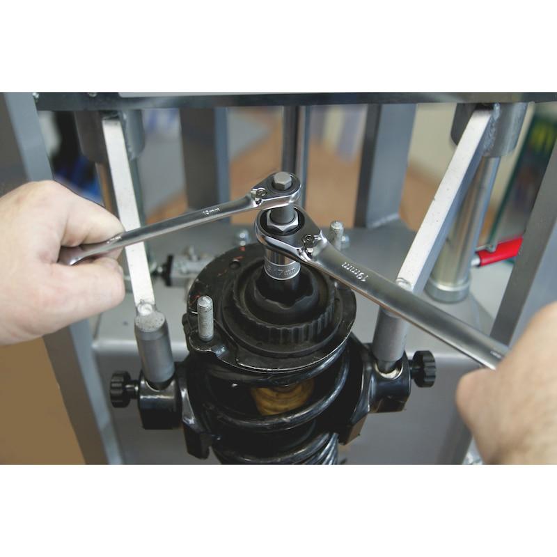 Shock absorber tool set Universal - 3