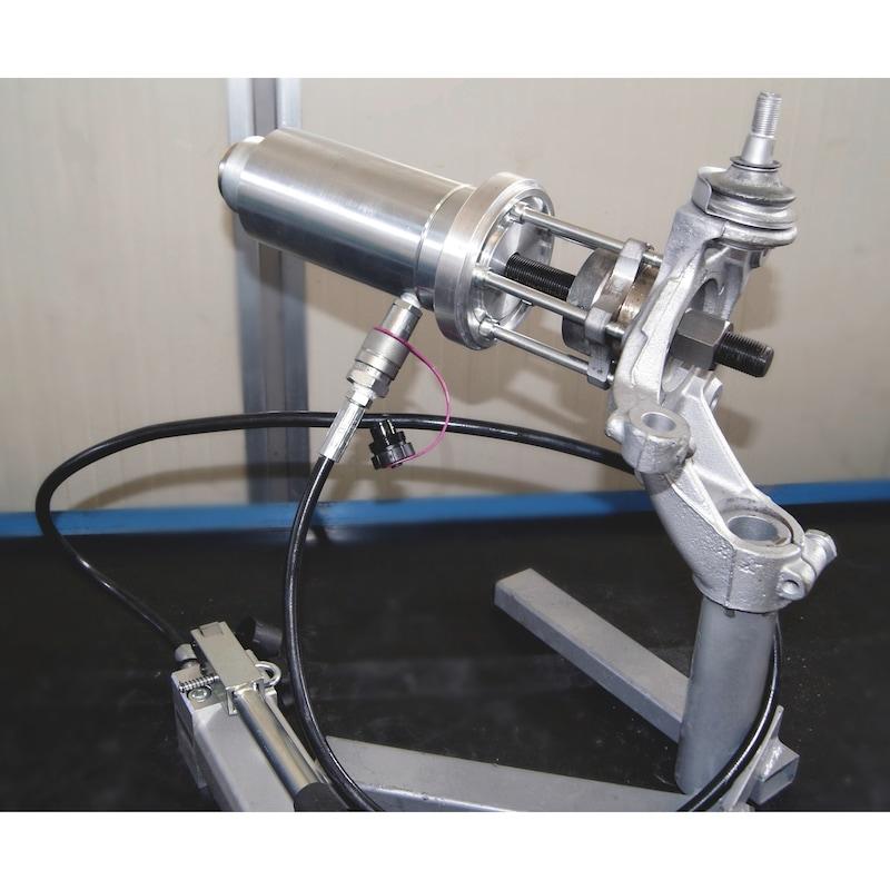 Jeu principal d'outils pour roulement de roue de Ford Transit, avec vérin hydraulique Ford - 5