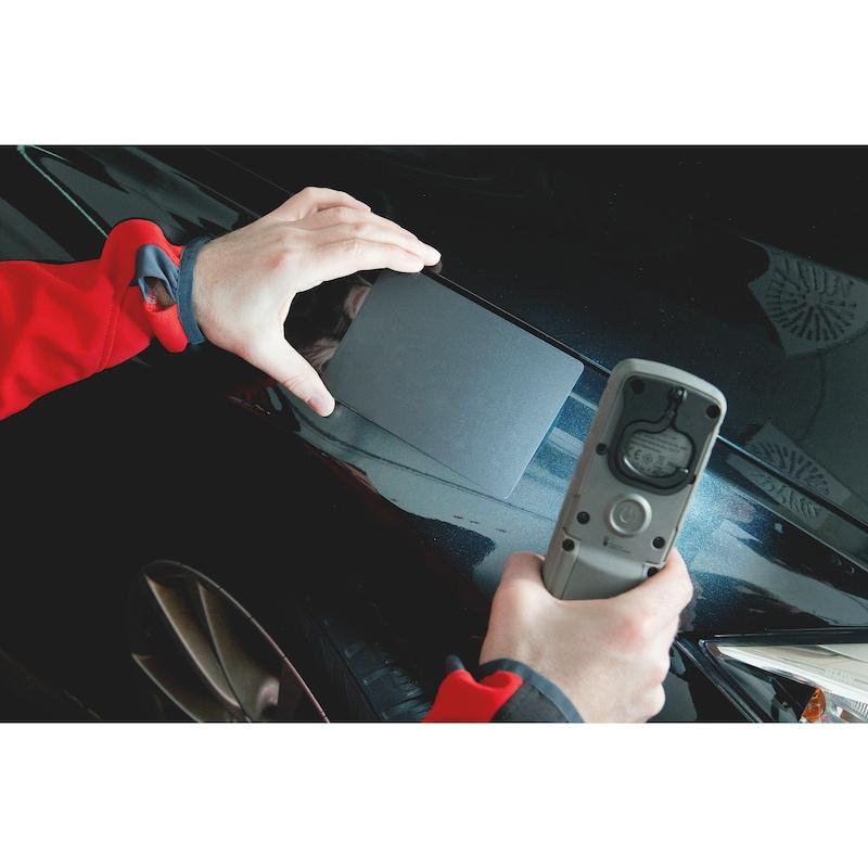 Akku-LED-Handleuchte DCM - LEUCHT-AKKU-LED-DCM-500LUMEN