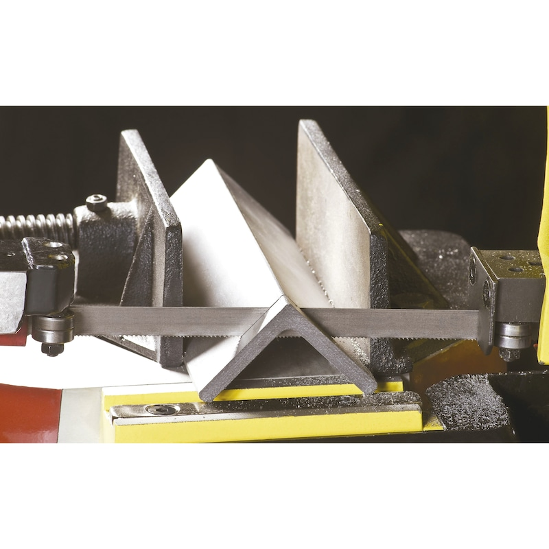 Lames de scies ruban - LAME DE SCIE RUB 1335X13X0.65 10/14