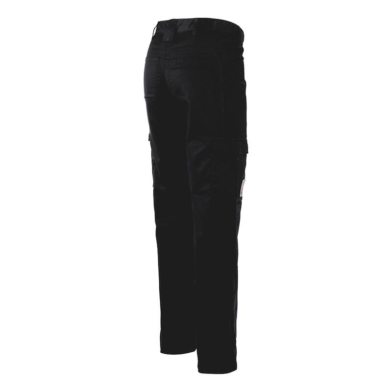 Pantalon cargo pour femmes - 4