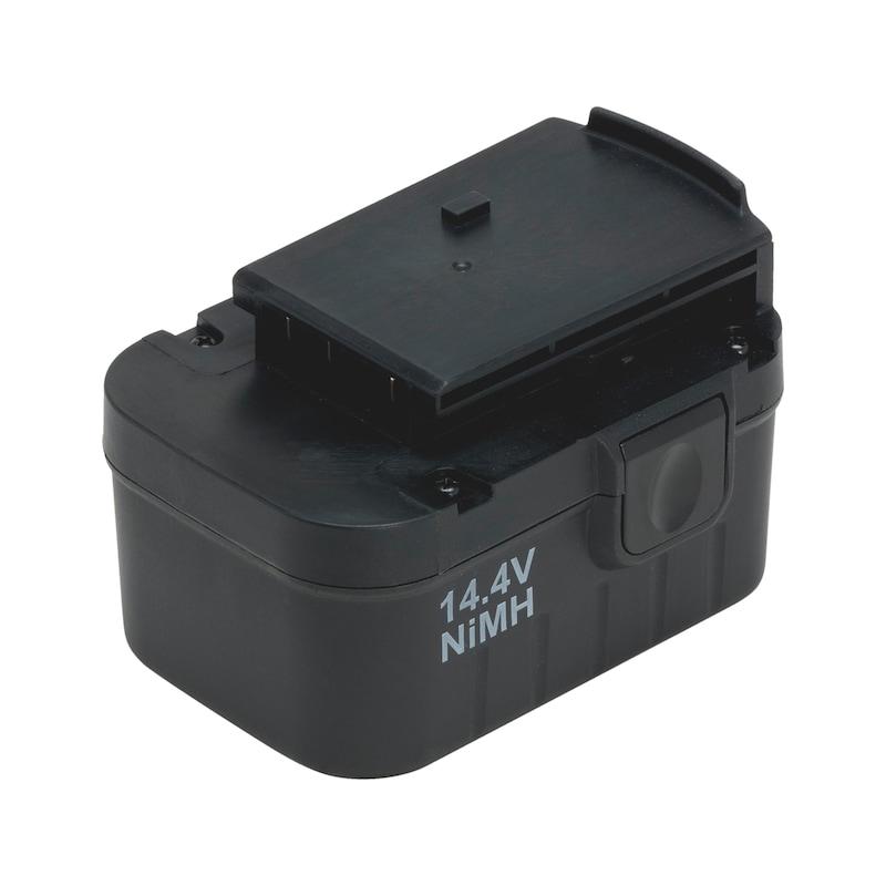 Akku NiMH-CX 14,4 V/1,4 Ah