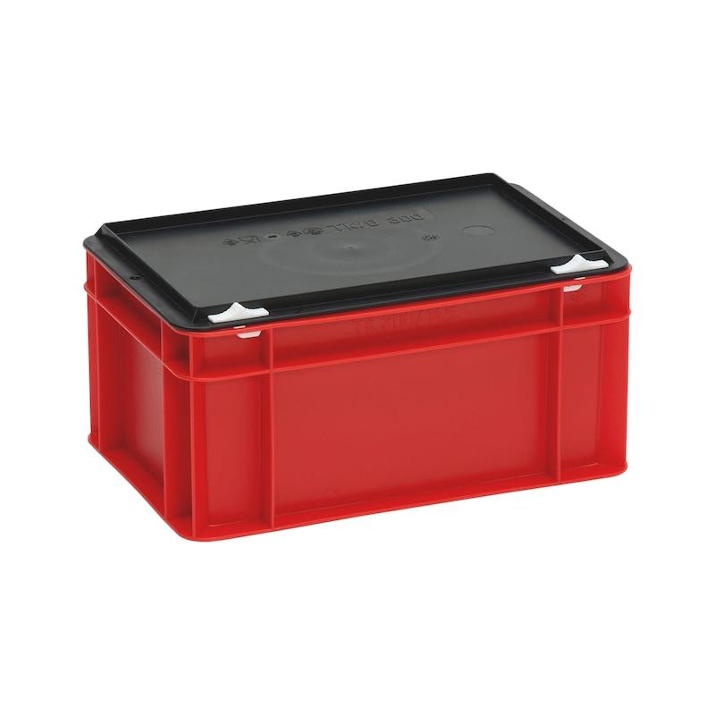 Aufbewahrungsbox (leer)
