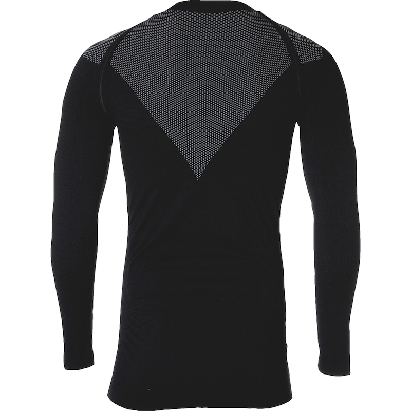 Longshirt Thermo Unterwäsche - 2