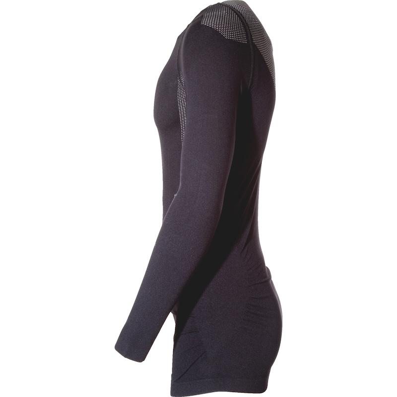 Longshirt Thermo Unterwäsche - 3
