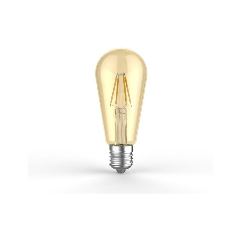 Ampoule à LED E27, ST58 FILAMENT - 1
