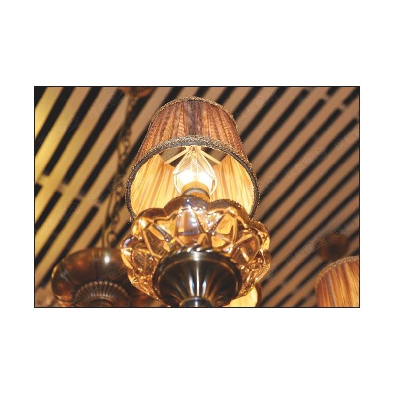 Filament à LED E14, B35/F35-FILAMENT - 2