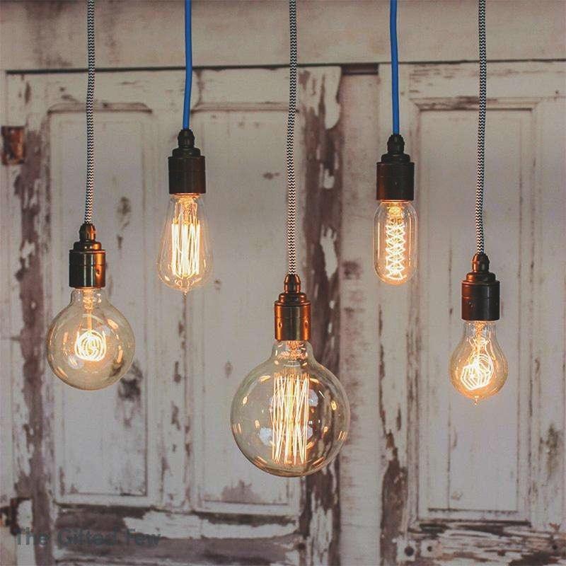 Ampoule à LED E27, G95-BULB - 2