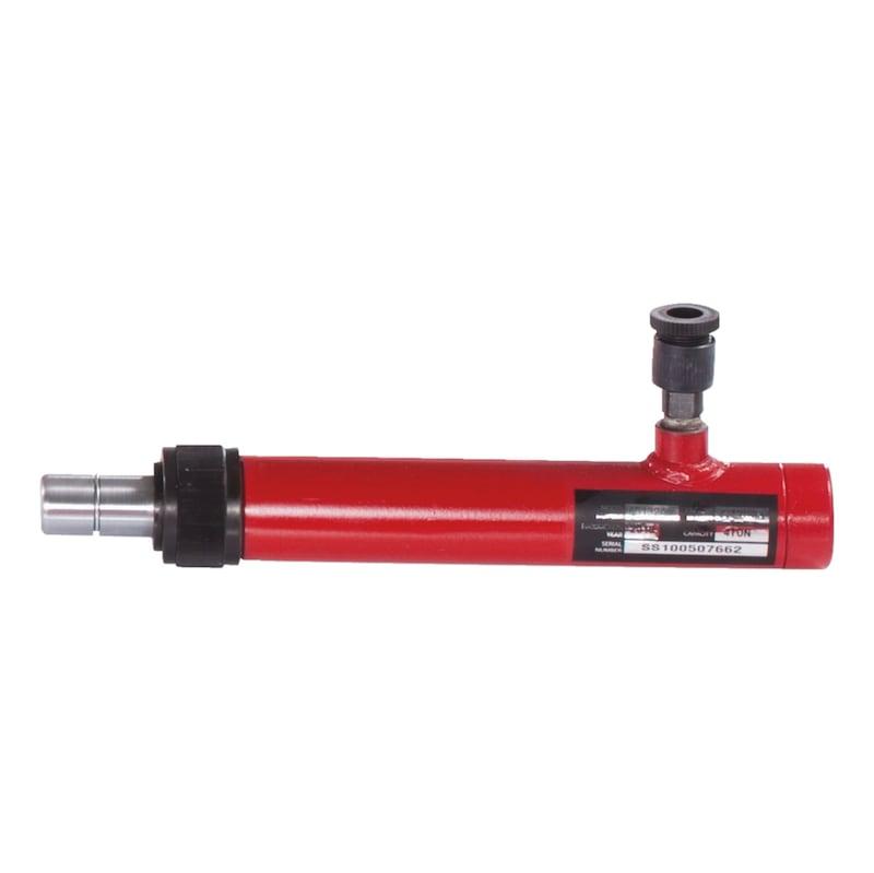 Druckzylinder Hub 127 mm