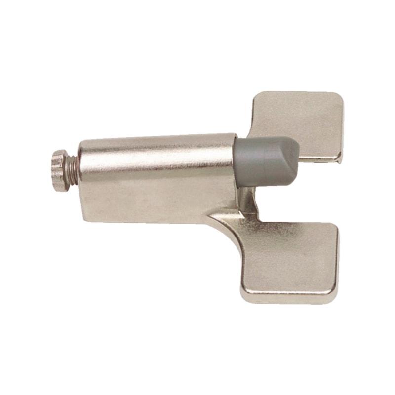 Türanschlagdämpfer Soft-close - 1