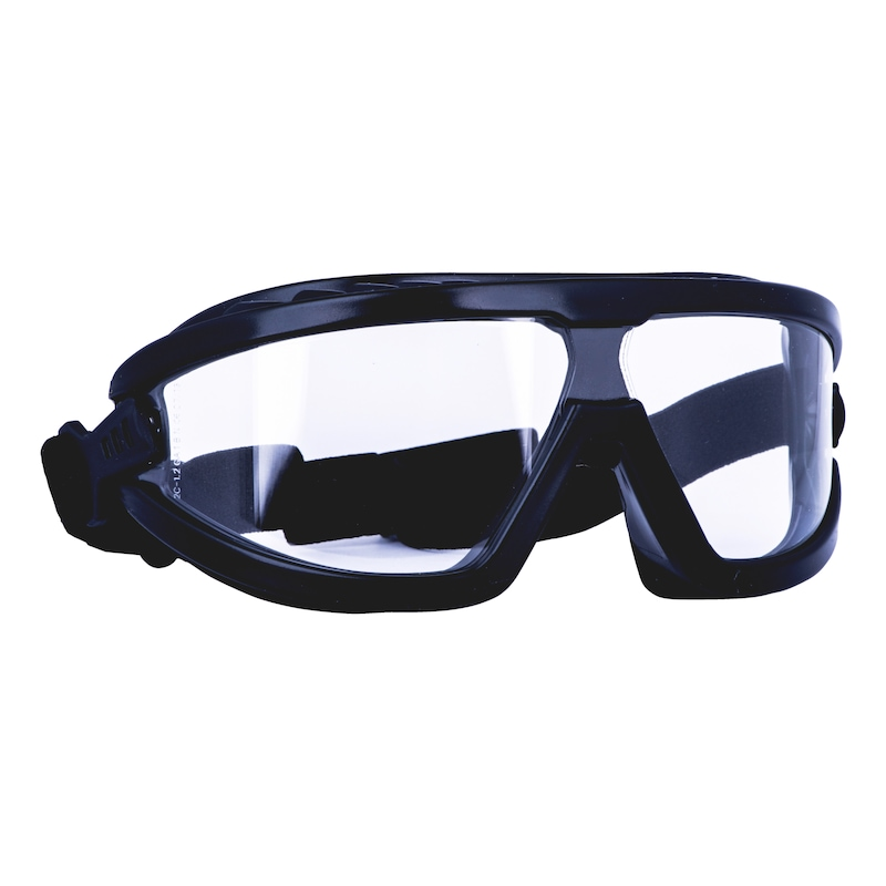 Safety glasses, comfort plus - OKULIARE AVIATOR PRIESVITNE
