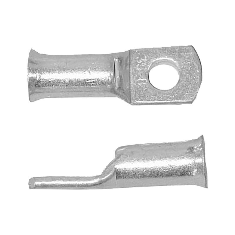 Copper Cable Lugs - 1