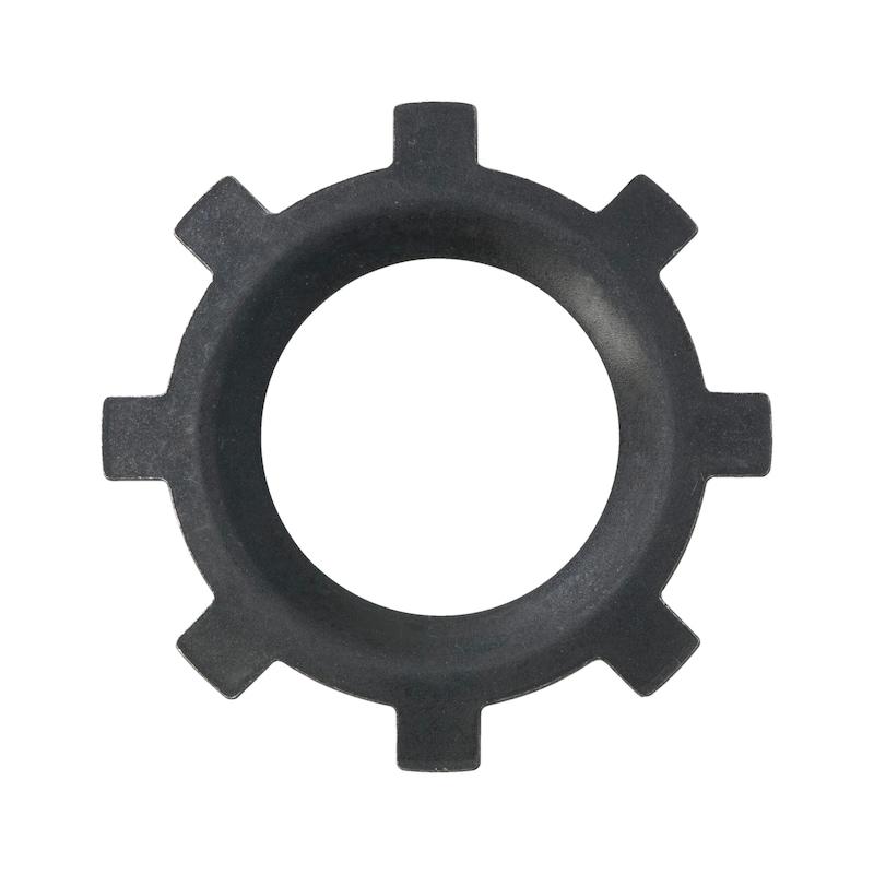 Sicherungsring für Bohrung Form ZJ - 1