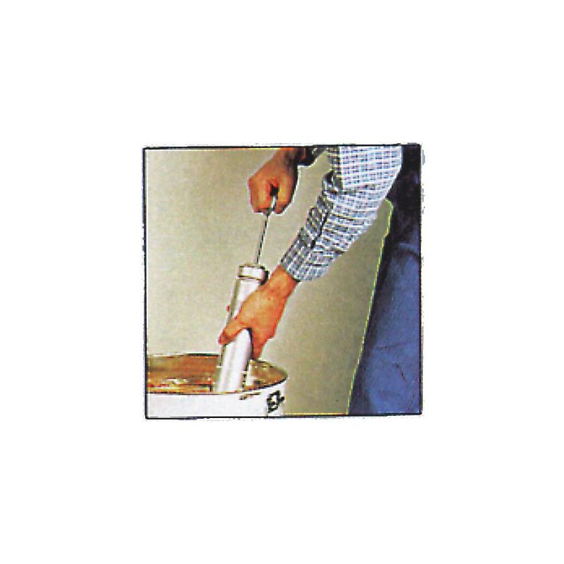 Pompe à graisse une main - 3