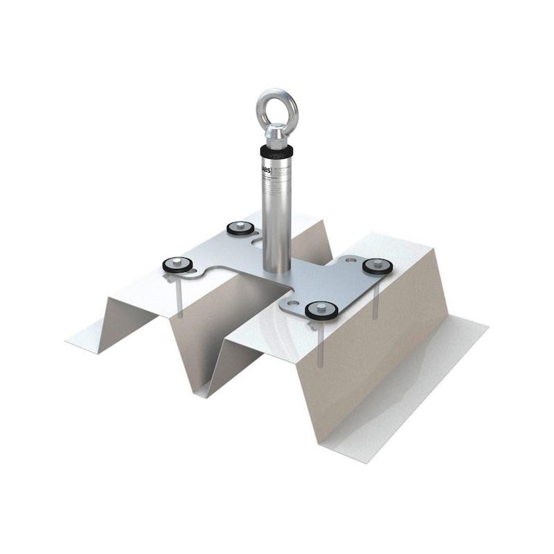 Anschlagpunkt ABS Lock X Trapez 21 - 1