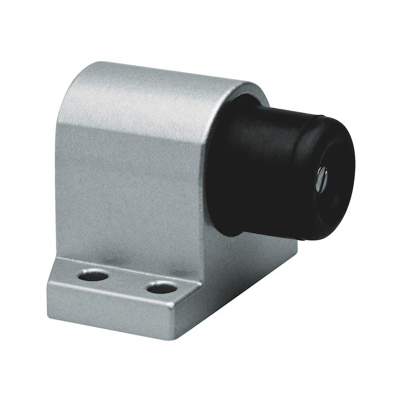 Türstopper Typ L - TRSTOPR-TYP-L-ALUMINIUM-SILBER