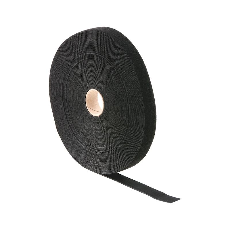 Klettband doppelseitig - 1
