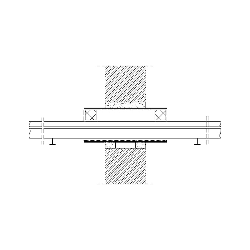 Kabelröhre - 3