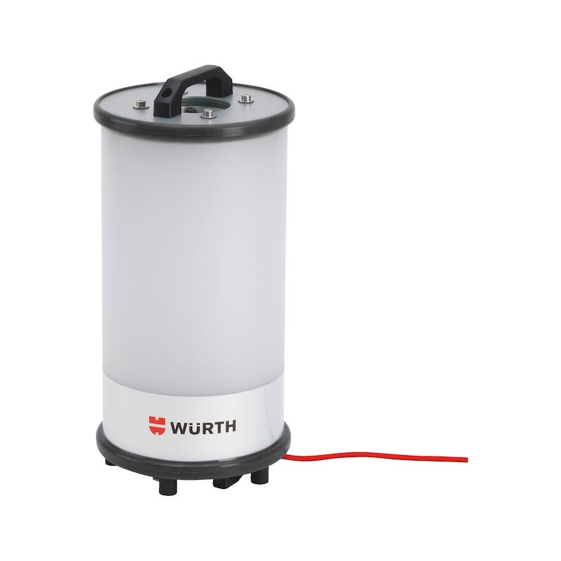 LED-Arbeitsleuchte 360° POWERTUBE M - 1