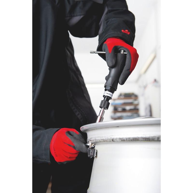 Reifendruck-Kontrollsystem Werkzeugsatz - 7