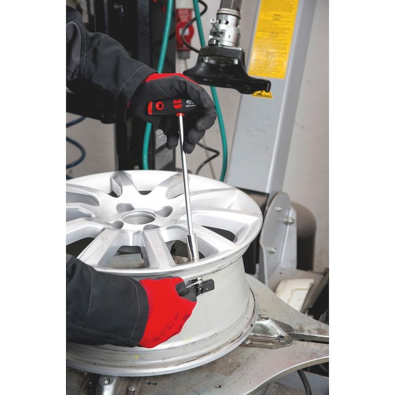 Reifendruck-Kontrollsystem Werkzeugsatz - 3