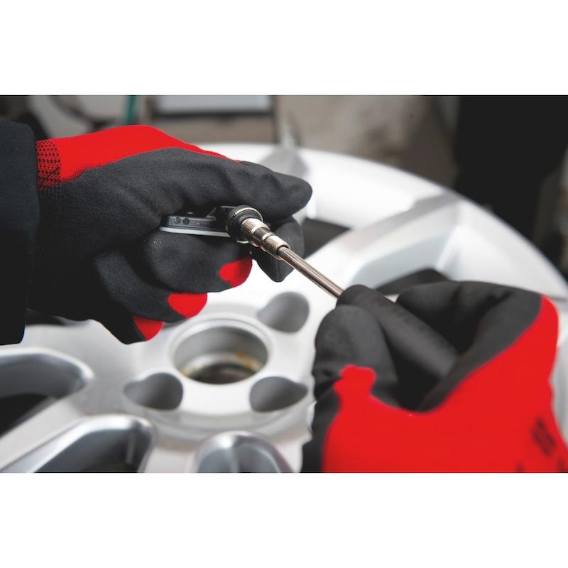 Reifendruck-Kontrollsystem Werkzeugsatz - 4