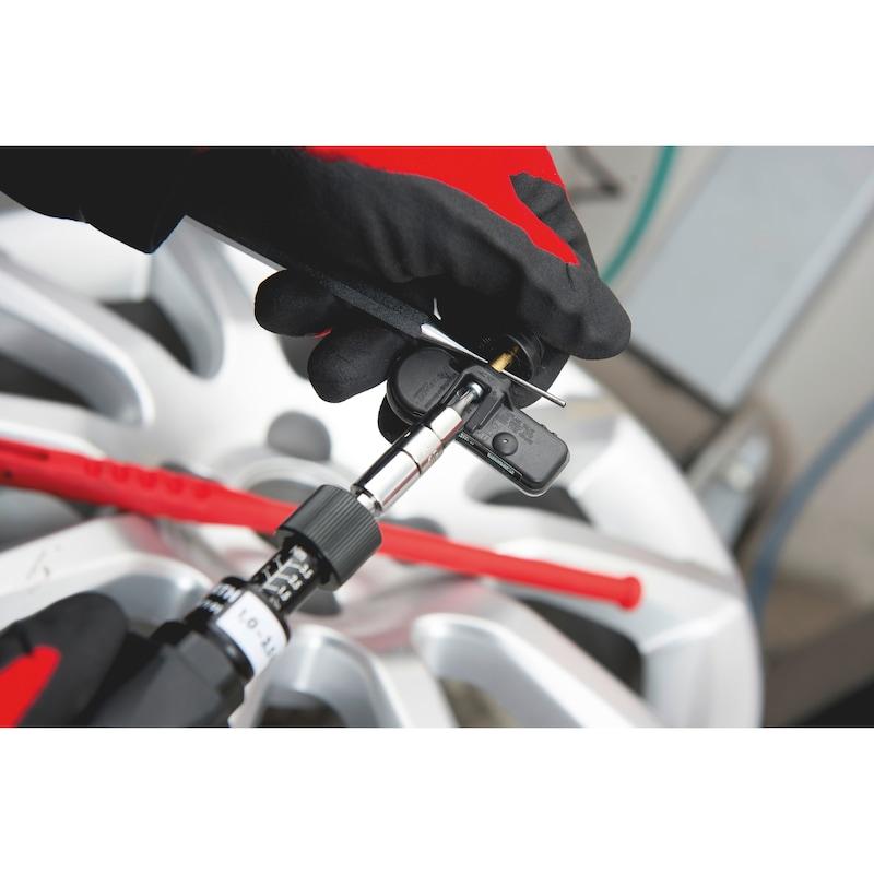 Reifendruck-Kontrollsystem Werkzeugsatz - 2