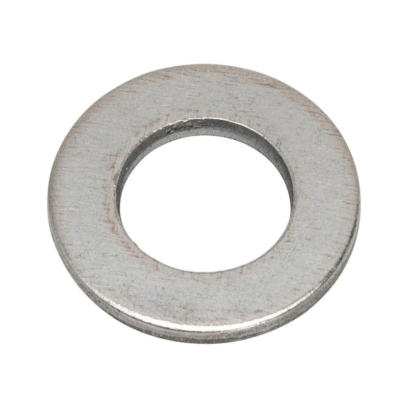 Flache Scheibe, für Sechskantschrauben und Muttern - SHB-DIN125-B-140HV-D19,0