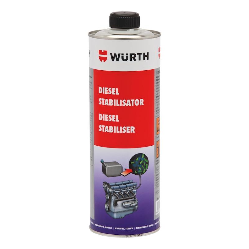 Diesel Stabilisator