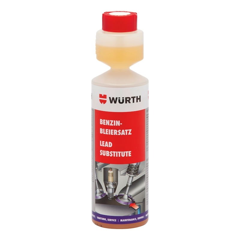 PLOMB+ Substitut de plomb pour essence - PLOMB-