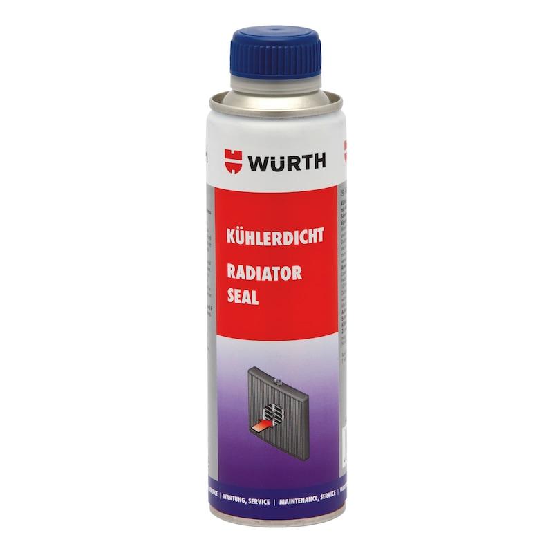 Produit d'étanchéité pour radiateur - PRODUIT ANTIFUITE POUR RADIATEURS-300ML