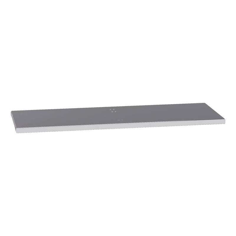 Aluminiumfachboden