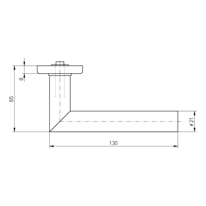 Türdrücker A 505 - 5