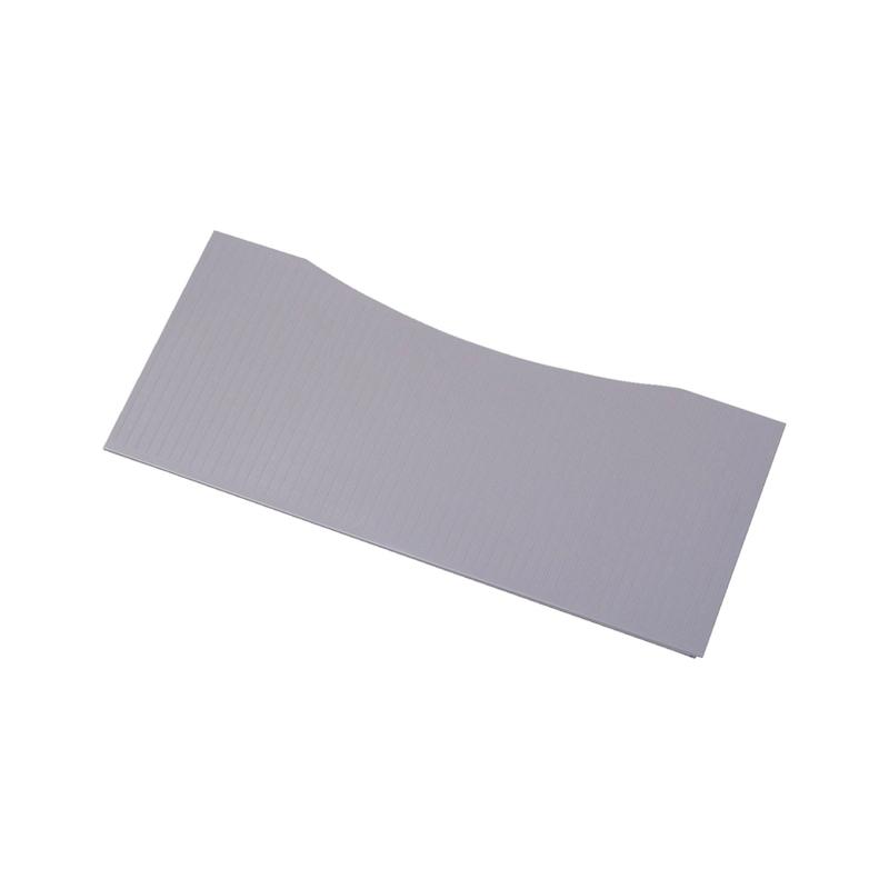Deckplatte OrgaAer