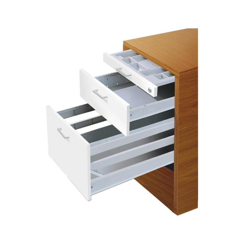 Bürocontainer-Ausstattungsset OrgaAer - 5