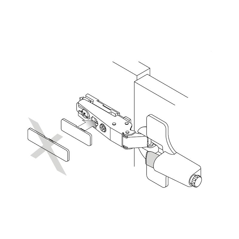 Auswerfer Tipmatic - 7