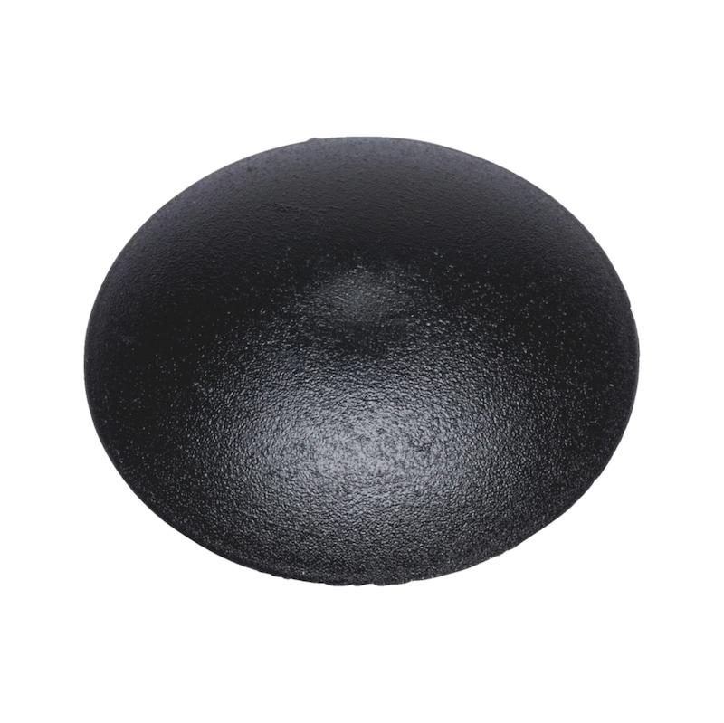 Abdeckkappe flach - 1