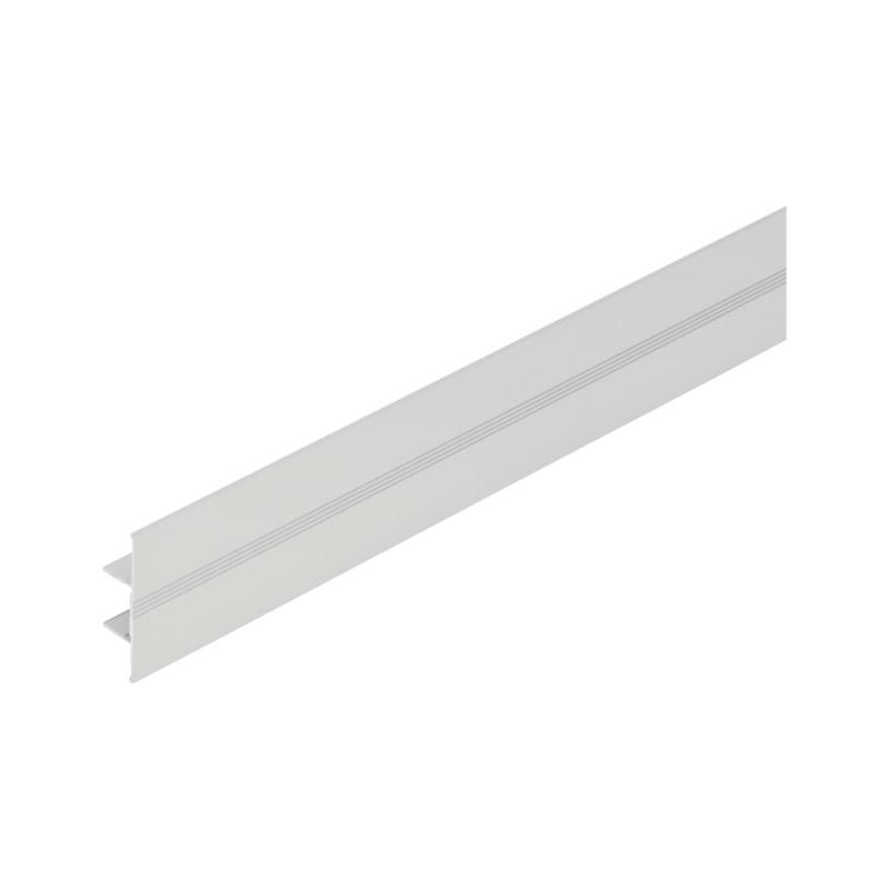 Aluminium-Clip-Blende