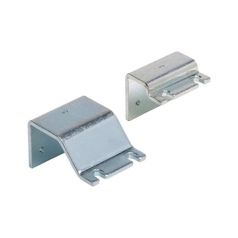 Winkeladapter - 1