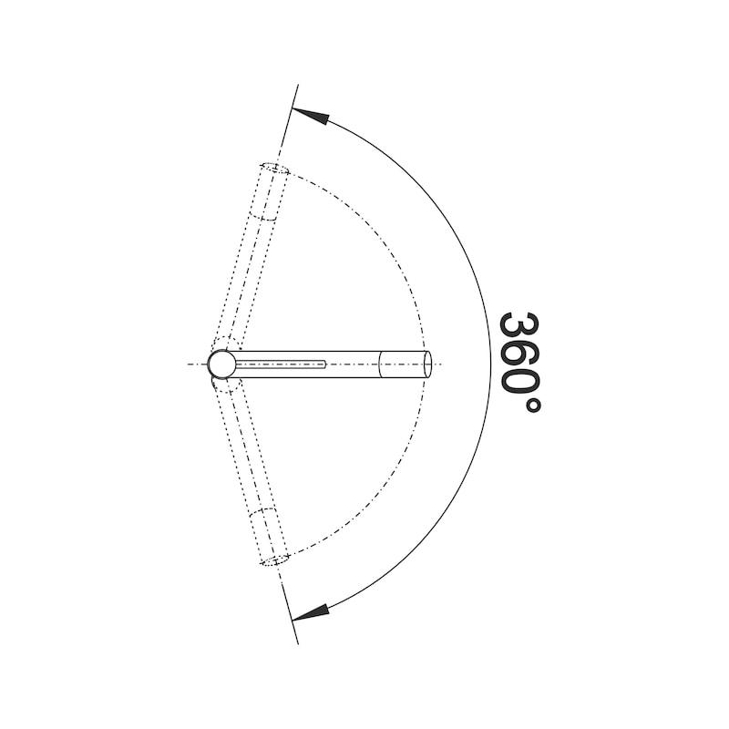 Armatur Blancoalta Compact - 2