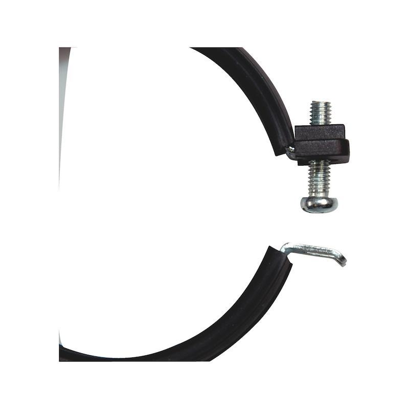 Collier de fixation pour plomberie TIPP<SUP>® </SUP>4-G - 4