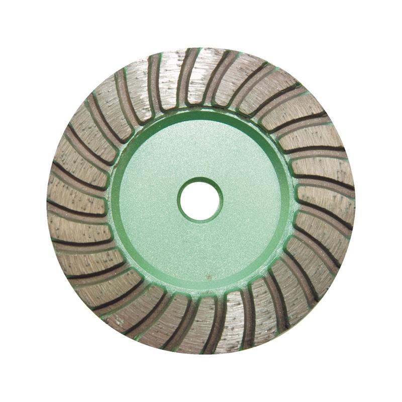 Diamantschleiftopf Turbo M14