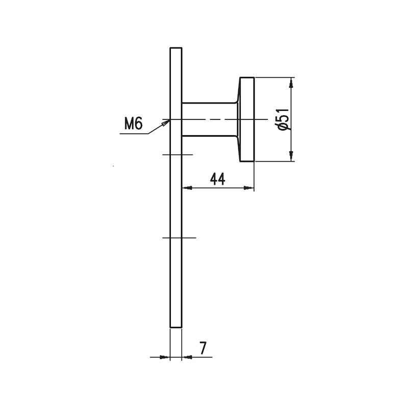 Wechselgarnitur  AL 130/AL 21 - 0