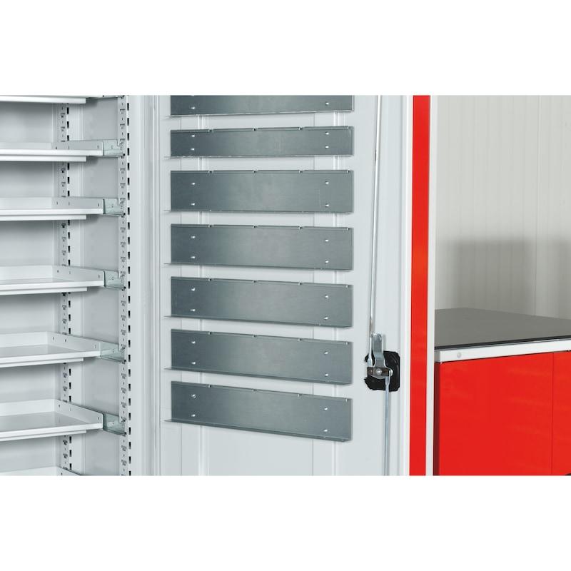 Armoire pour boîtes de stockage PRO - 2