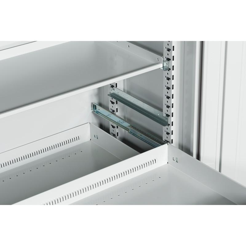 Armoire pour boîtes de stockage PRO - 5